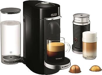 Nespresso VertuoPlus Deluxe Espresso Machine