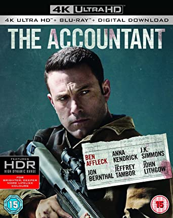 the accountant subtitles