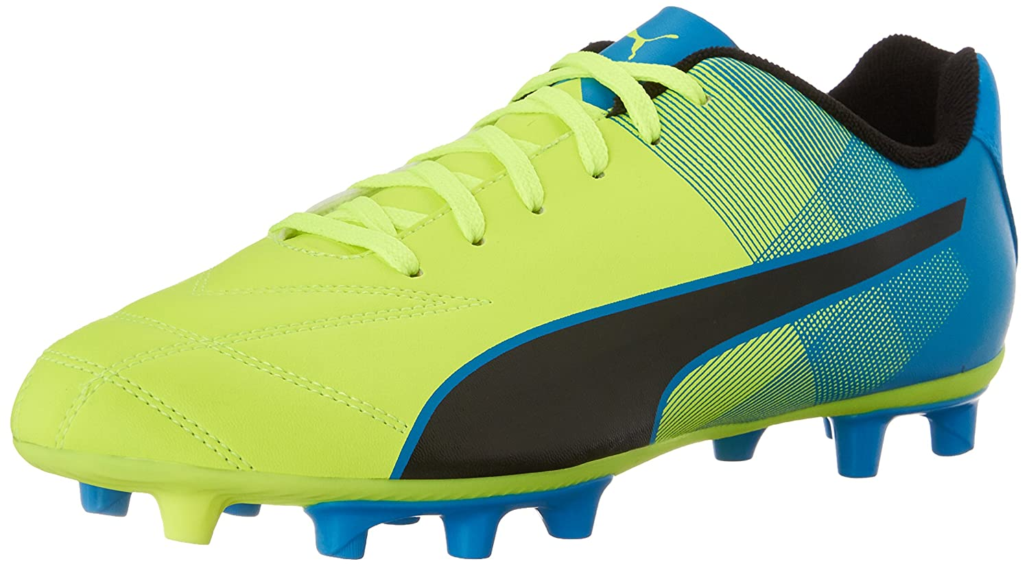 ADRENO II FIRM GROUND SOCCER SHOES