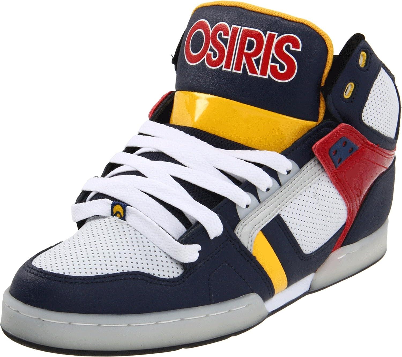 Osiris Men's NYC 83 Mid Japan Financial sales sale Maker New Shoe Skate