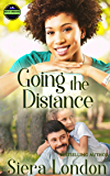 Going The Distance (The Men of Endurance Book 4)
