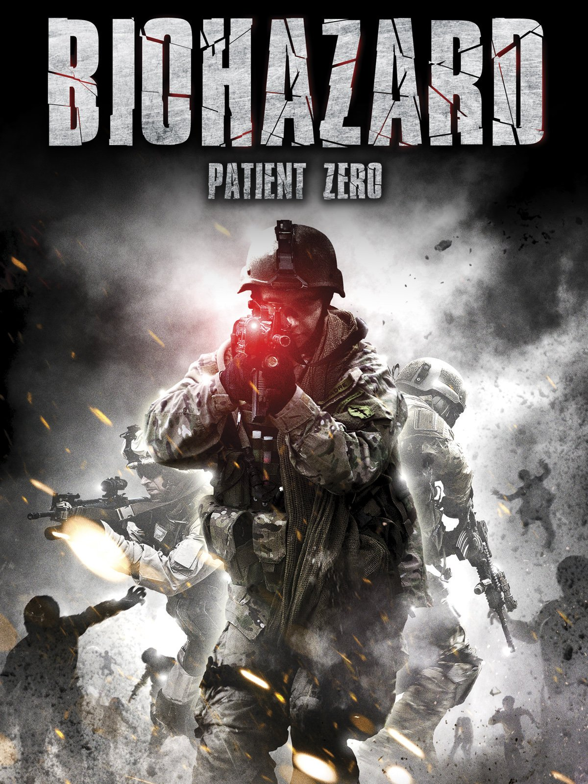 Amazoncom Watch Biohazard Patient Zero Prime Video