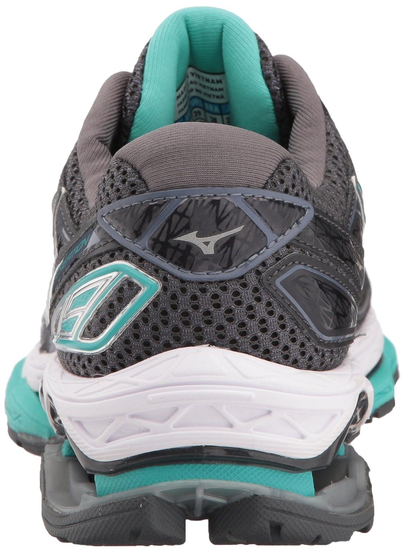 Mizuno Creación De Onda 19 Para Mujer Zapatos Para Correr MJ1c88