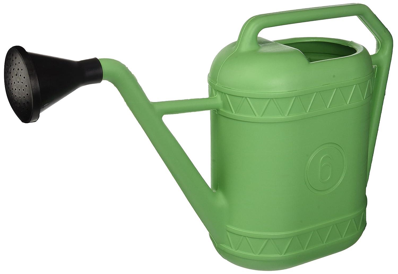 Regadera Plastico Saturnia 6 litros