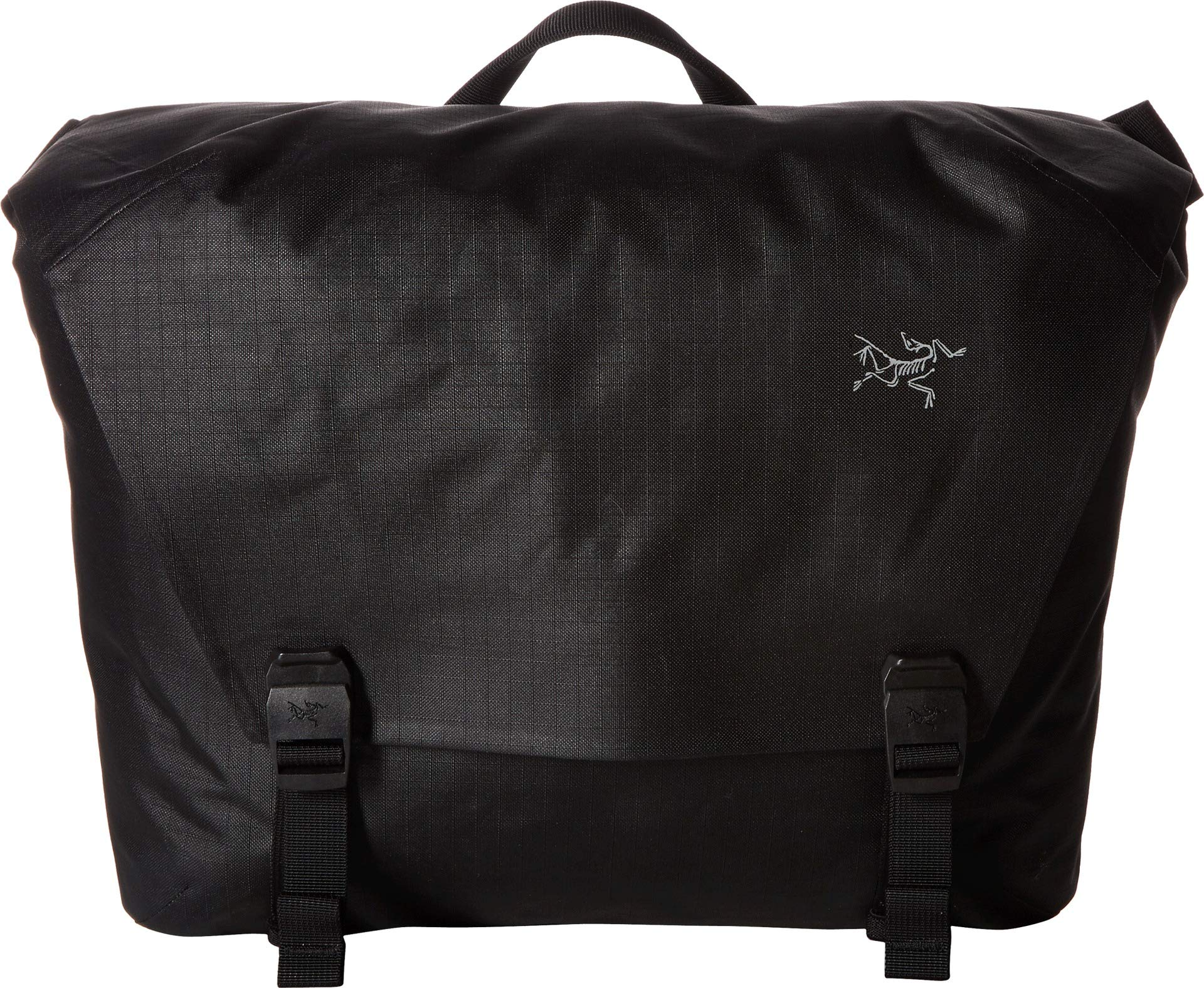 Arc'teryx Granville 10 Courier Bag (Black)