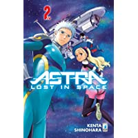 Astra. Lost in space: 2