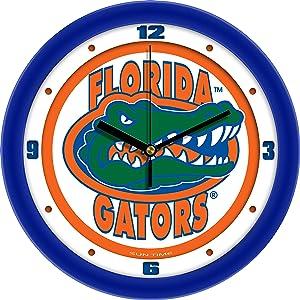 SunTime Florida Gators - Traditional Wall Clock