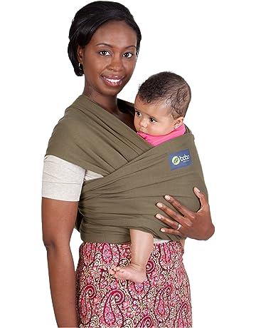 Boba Wrap - Fular portabebés