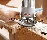 Bosch 1617EVSPK Wood Router Tool Combo Kit - 2.25