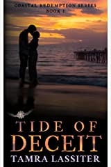 Tide of Deceit (Coastal Redemption Book 1) Kindle Edition