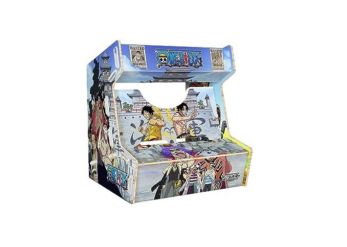 Meridiem Games - Meridiem Games - One Piece Arcade Mini ...