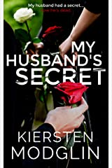 My Husband's Secret Kindle Edition