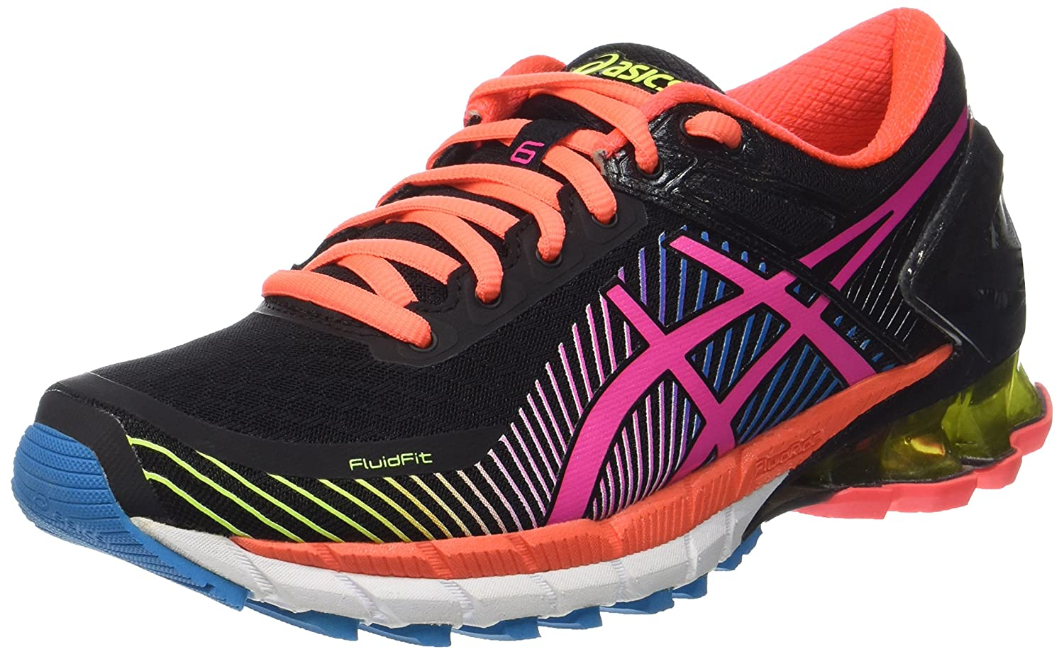 the latest b444c 1d731 Amazon.com | ASICS Gel-Kinsei 6 Women's Running Shoes - SS16 ...