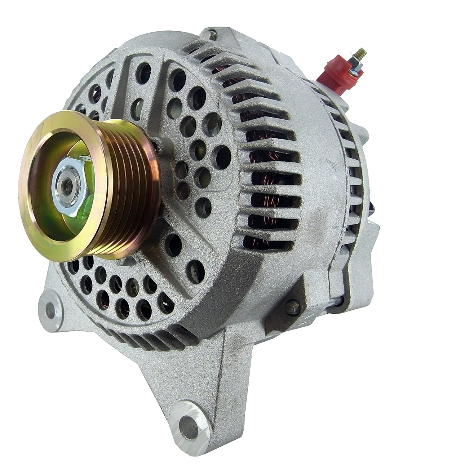 250 Amp High Output Alternator For Ford Lincoln 1972 Mustang Wiring Mercury Gl 351 485 Automotive