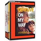 Cohen Media Group: Actress Catherine Deneuve Bundle