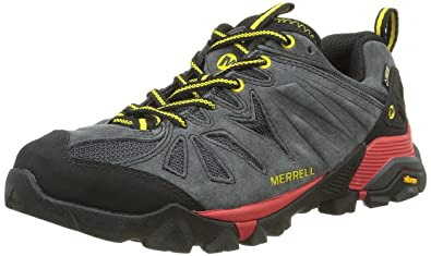 27da2341b1 Merrell Men's Capra Gore-tex Low Rise Hiking Shoes