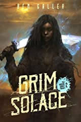 Grim Solace (The Chasing Graves Trilogy Book 2) Kindle Edition