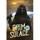 Grim Solace (The Chasing Graves Trilogy Book 2)