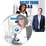 Relief from Irritable Bowel Syndrome Self Hypnosis CD - Ease Symptoms of IBS With This Hypnotherpay CD - Reduce Anxiety & Stress