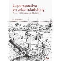 La perspectiva en urban sketching. Trucos y técnicas