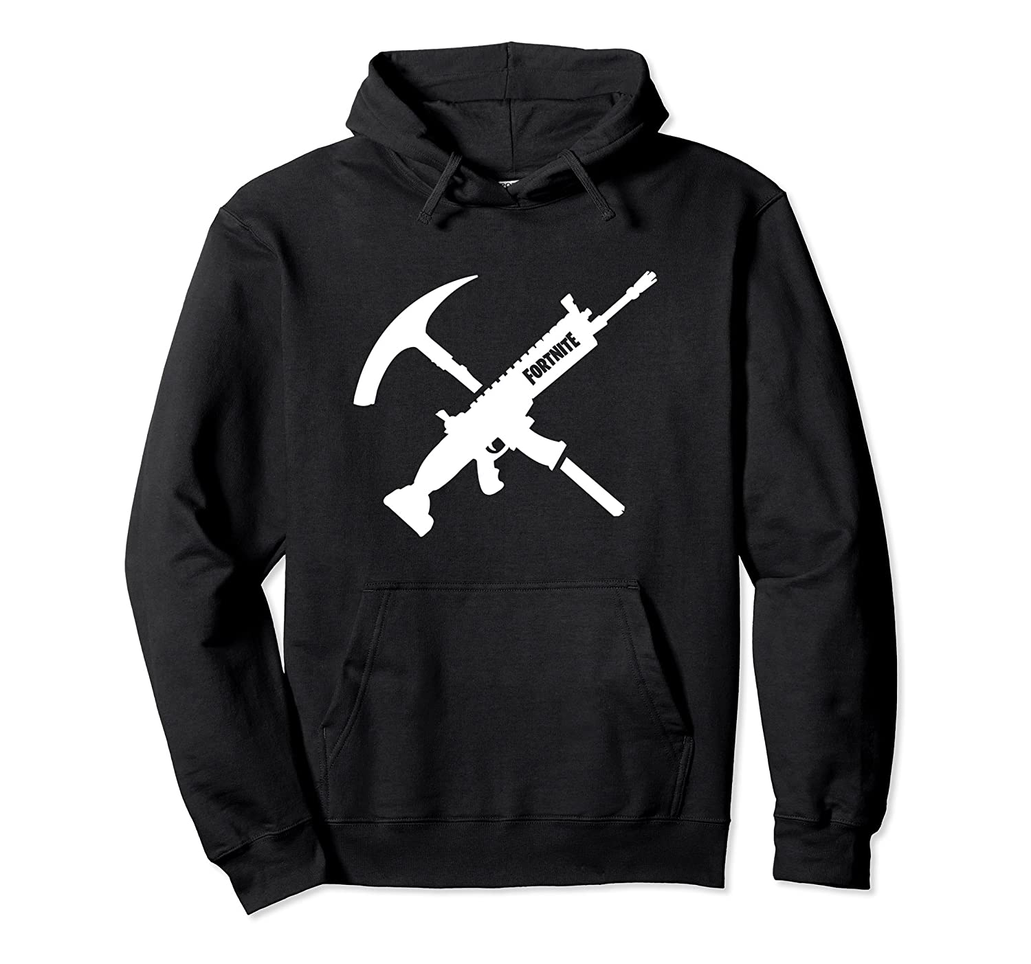 Fortnite Tools of the Trade Hoodie-alottee gift
