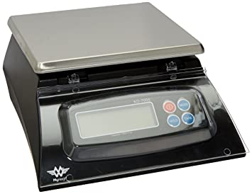 My Weigh KD-7000 Digital Stainless-Steel Food Scale by My Weigh: Amazon.es: Hogar