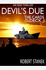 Devil's Due. The Cards in the Deck #1 Kindle Edition