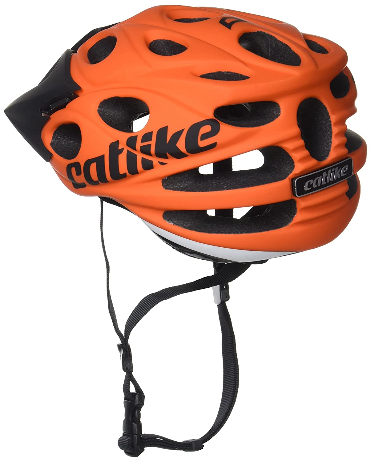 Catlike - Casco de Ciclismo de Mountain Bike Leaf: Amazon.es: Deportes y aire libre