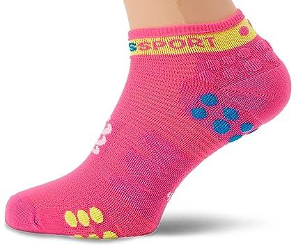 Amazon.com  Compressport ProRacing V3 Run Lo Compression Socks ... 14a5b8c1f43