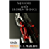 The Vampire Diaries: Mirrors and Broken Things (Kindle Worlds)