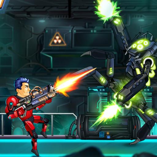 Alpha Guns 2 (2d Games)