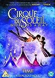Cirque du Soleil: Worlds Away [DVD] [2012]
