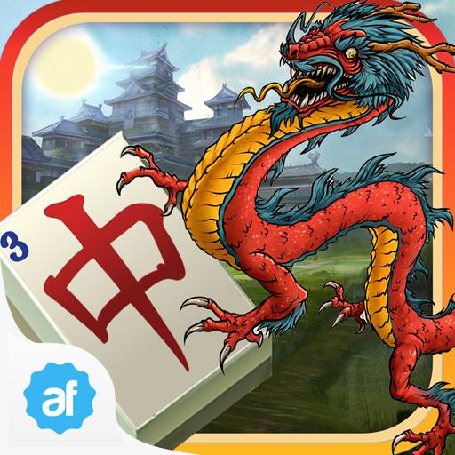 Mahjong Dragon Tiles - 9