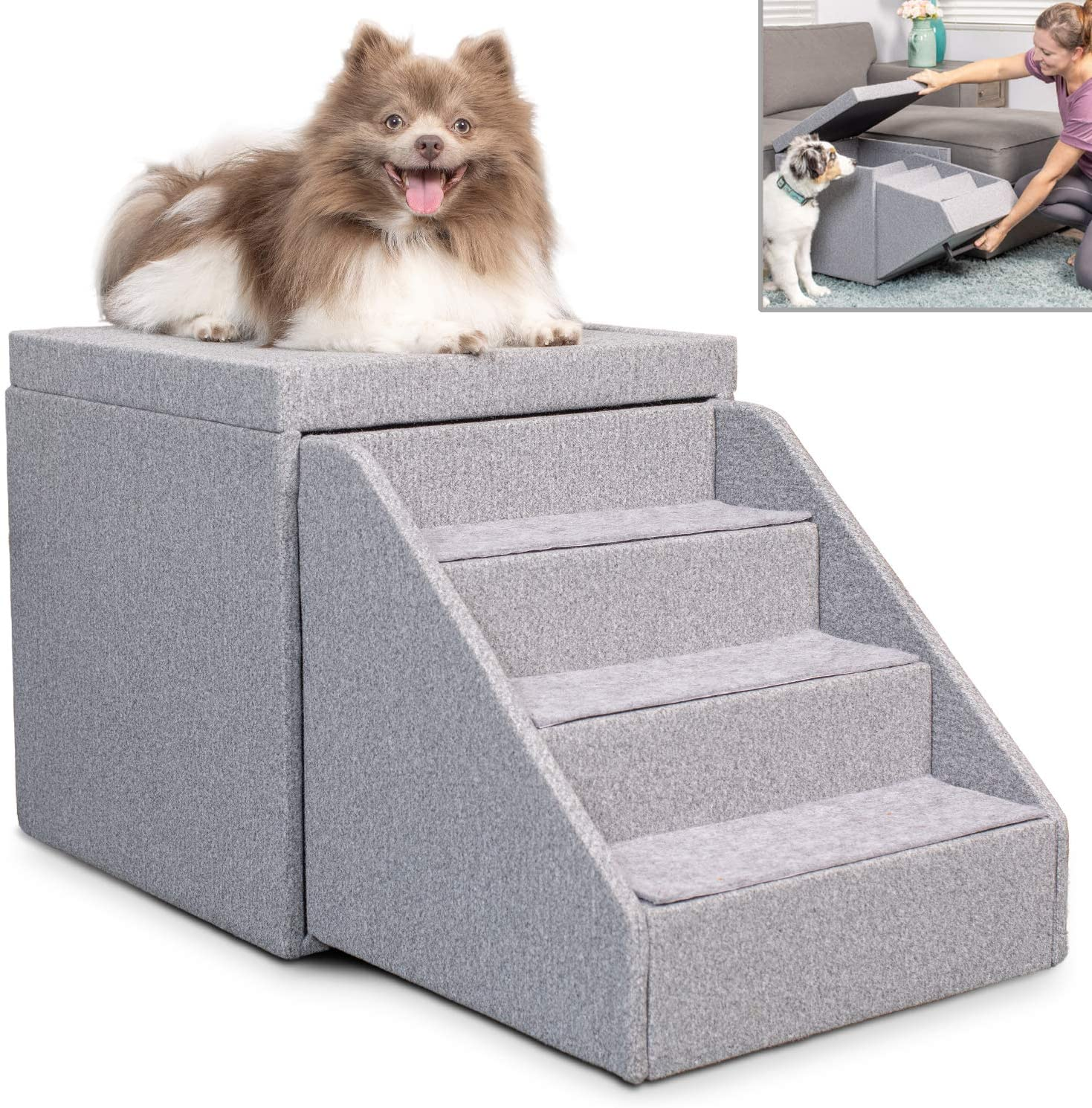"""PetFusion Hybrid Pet Furniture 
