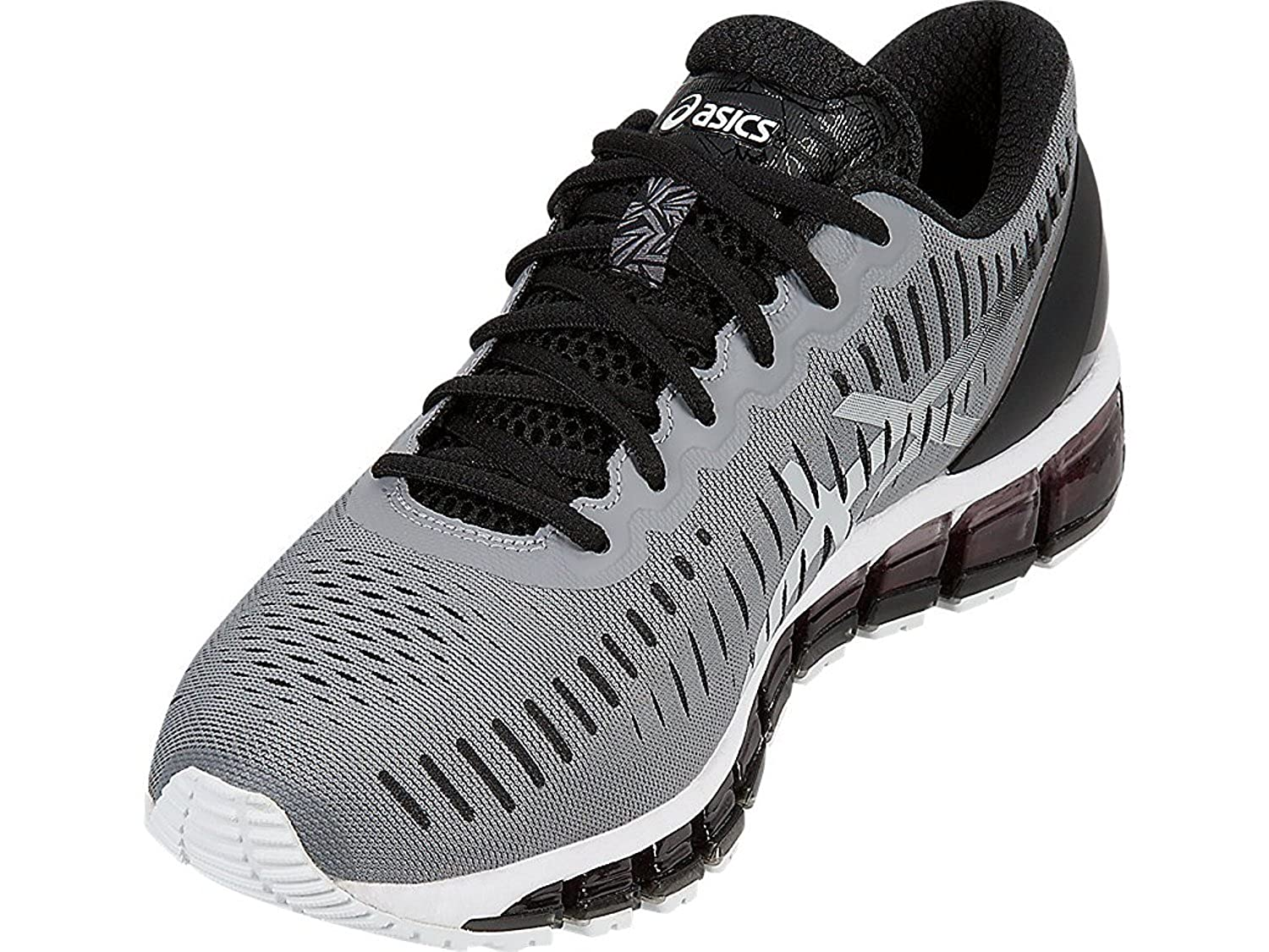 激安 [アシックス]/ Men's Gel-Quantum 360 Ankle-High Running Shoe Ankle-High B077YHWXF4 Black Frost Grey/ High Rise/ Black M M|Frost Grey/ High Rise/ Black, ヤワタシ:37ebfcd5 --- vezam.lt