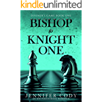 Bishop to Knight One (Diviner's Game Book 1)