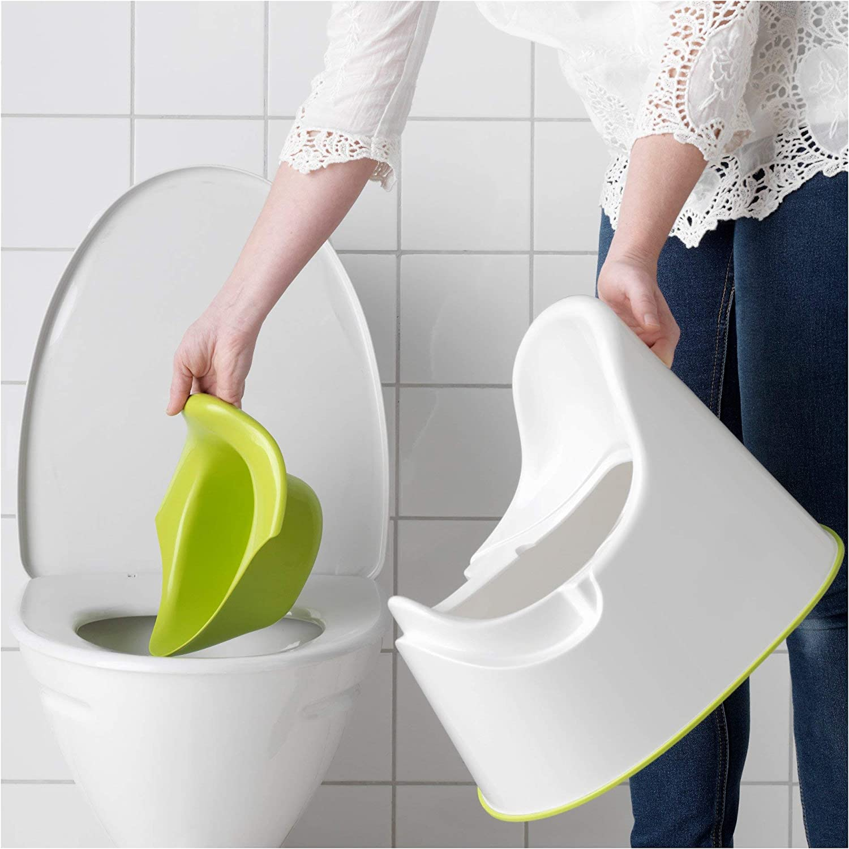 Ikea Lockig Vasino, Verde, 36x29x28 cm