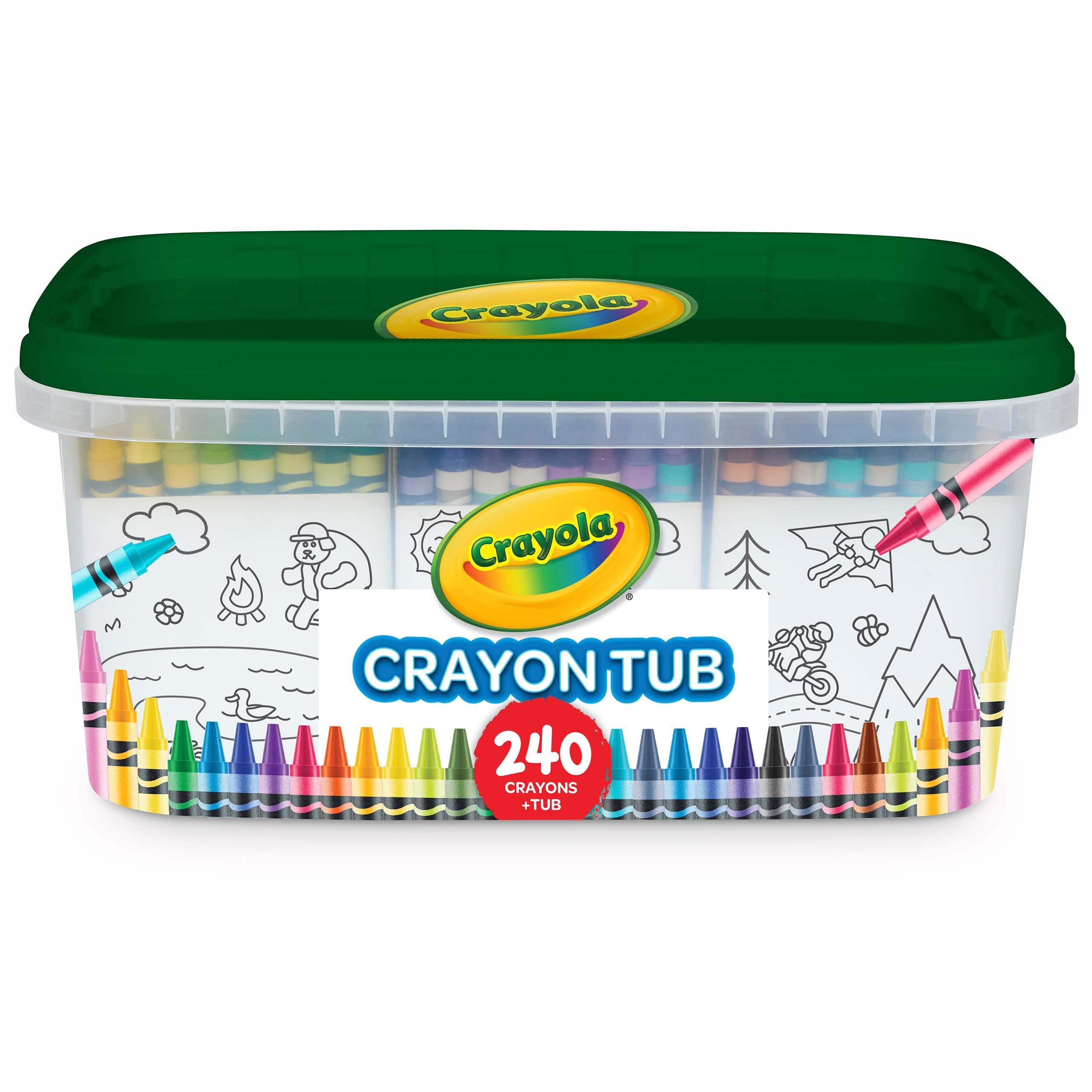 Set de Arte Dibujo Crayola [84ZQVW1W]