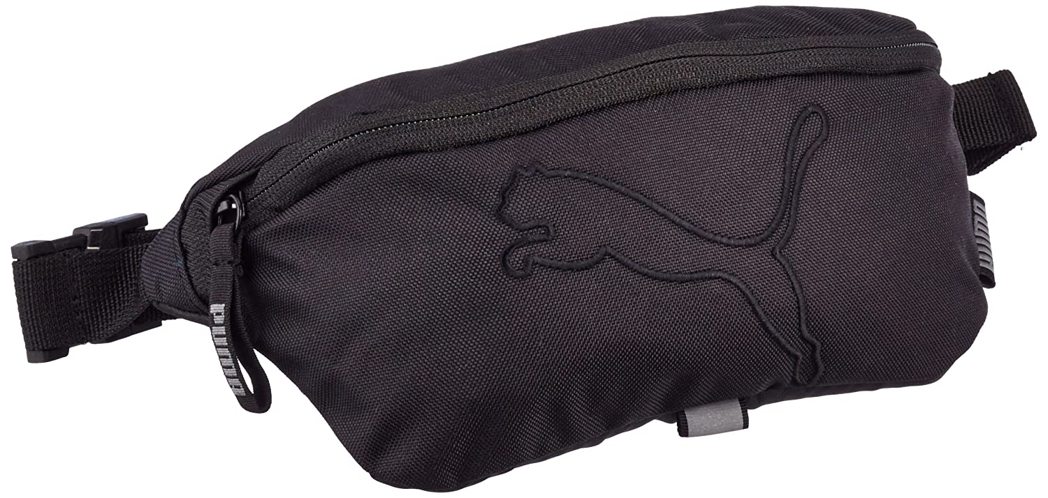 Amazon.com : Puma Buzz Waist Pack 07358701 : Sports & Outdoors