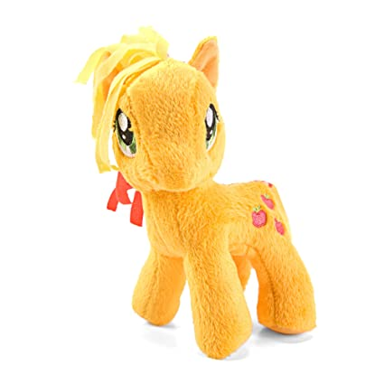 My Little Pony Applejack 5 Inch Plush Toy