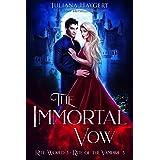 The Immortal Vow: Rite of the Vampire (Rite World Book 3)