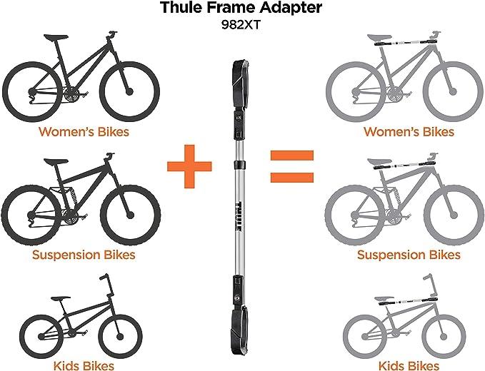 Thule 982Xt Frame Adapter