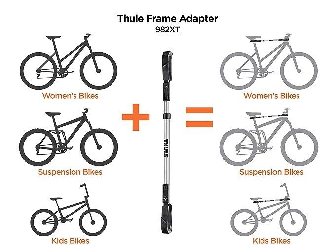 Bike Carrier For Carbon Frame