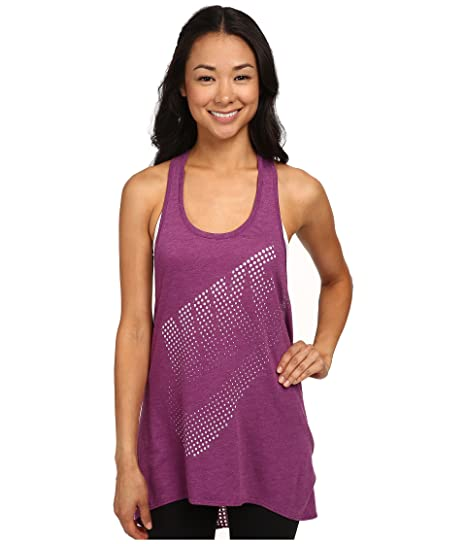 75cb299985ccde Image Unavailable. Image not available for. Color  NIKE Women s TP Tank Top  Dress ...