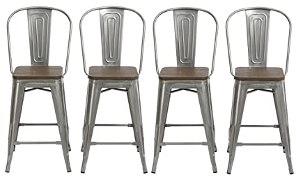 Lower Price with Antique Stool 1900-1950 Benches & Stools