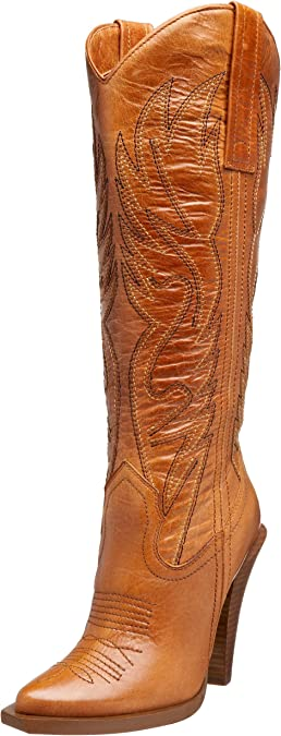 Choose SZ//color Details about  /Jessica Simpson Women/'s Zellya Western Boot