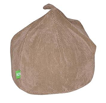 Silla tipo puff para niños, suave y cómoda: Amazon.es: Hogar