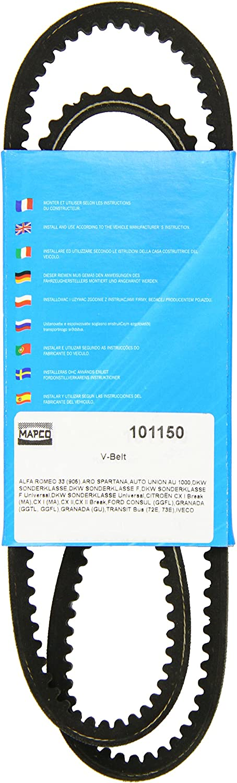 Mapco 101150 Keilriemen