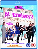 St Trinians 2: the Legend of Fritton's Gold [Blu-ray]
