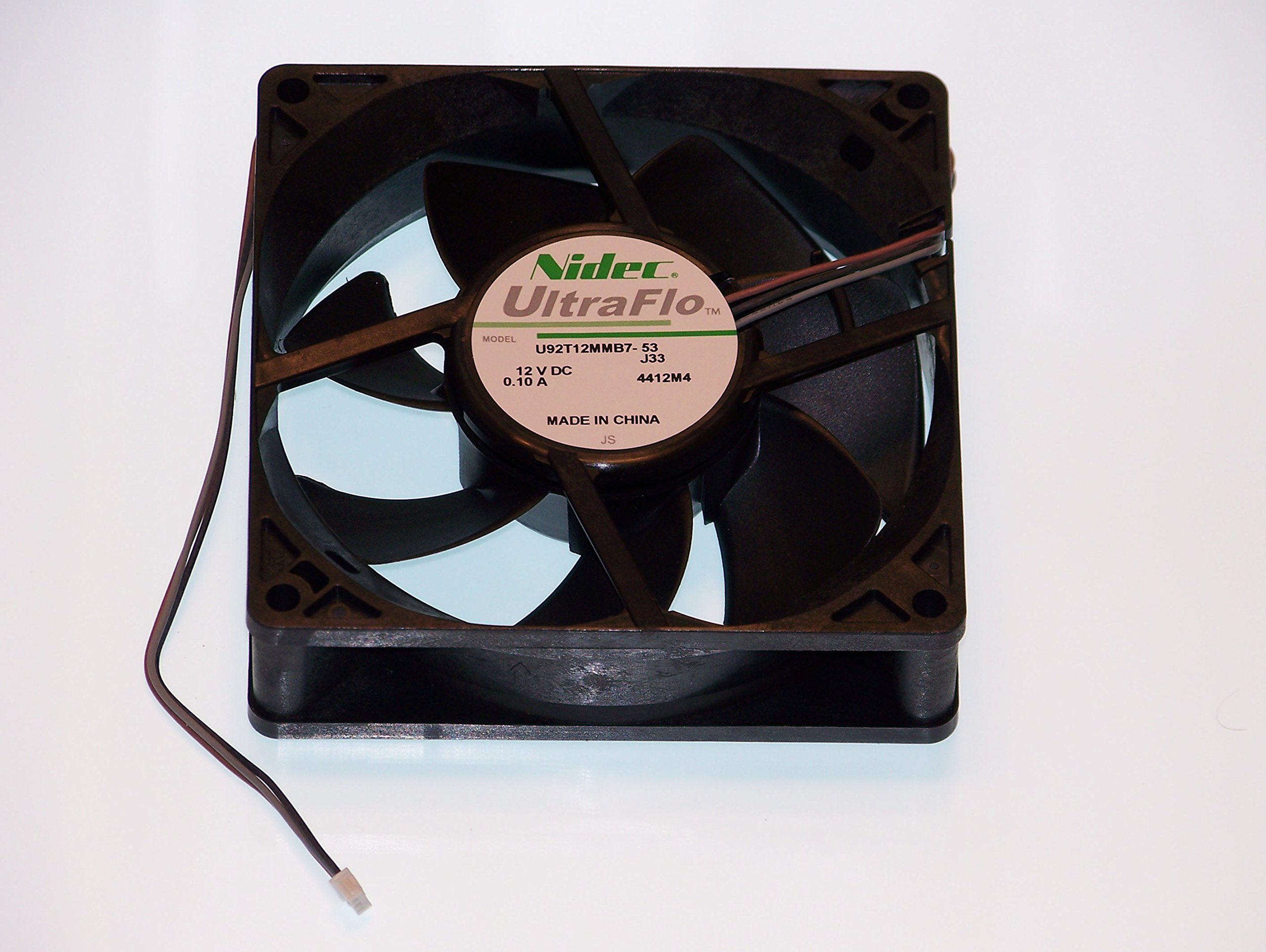 OEM Epson Exhaust Fan Specifically For PowerLite Home Cinema 6100, 6500 UB, 8100, 8345, 8350, 8500 UB, 8700 UB by Epson